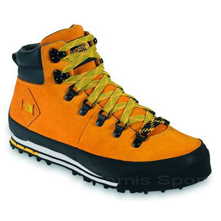 north face botas trekking